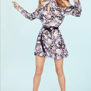Parker Noemi Dress - New With Tags